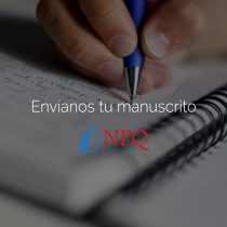 Editoriales que aceptan manuscritos