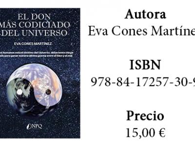 EL DON MAS CODICIADO DEL UNIVERSO