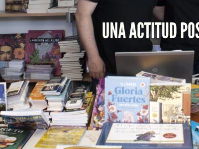 💡 Post: UNA BUENA ACTITUD PARA QUE TU LIBRO FUNCIONE