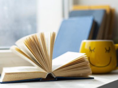 💡 Post: CÓMO PUEDES ELEGIR UN BUEN LIBRO PARA TI